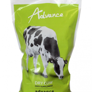 Dry Cow Feed Supplement Blends